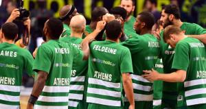 Fenerbahçe'ye yenilen takıma ibretlik ceza