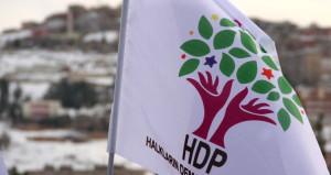 HDP, Türkiye'nin vurduğu teröristleri 'Kardeşimiz' diyerek savundu