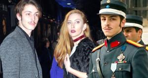 İşte teğmen Leo'nun gerçek aşkı: Lütfen adını sormayın