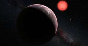 NASA: İnsanoğlu tarihin en önemli keşiflerinden birine çok yaklaştı