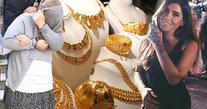 300 bin dolarlık mücevher çalan aile suç makinesi çıktı