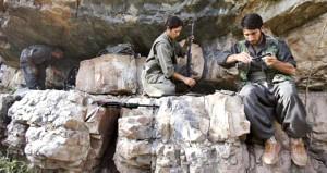 ABD'nin yeni oyunu! Türkiye sınırına 30 terörist kampı kuruldu