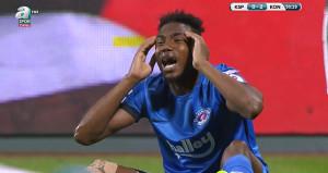 Ağlatan sakatlık! Yıldız oyuncunun futbol hayatı bitebilir