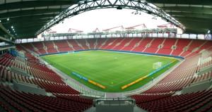 Avrupa devi, 92 yıllık stadından borçları nedeniyle çıkarılacak