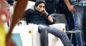 Basketbolculara işkence eden Yunan başkan, 4 ismi kovuyor