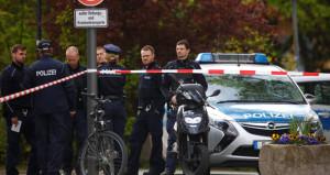 Berlin'de hastanede silah sesleri! 1 kişi yaralandı