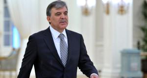 Gül'den AKPM yorumu: Özgürlükçü ve reformcu iklime yeniden girilmeli