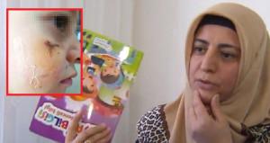 Okumayı öğreteceği kitapla Minik Selim'in hastanelik etti