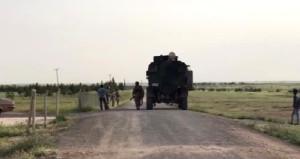 YPG, Türkiye'ye havanla saldırdı, çatışma çıktı: 3 terörist öldü