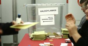 Almanya'dan Türkiye'ye 'idam' tehdidi: Referandumu yasaklarız