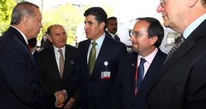Sincar operasyonu sonrası ilk buluşma! Erdoğan, Barzani'yle görüşecek