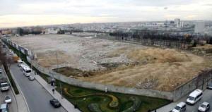 Bayrampaşa Cezaevi'ni kentsel dönüşüm projesi iptal edildi