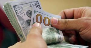 Dolar son 4 ayın en düşük seviyesini gördü