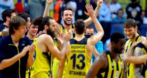 Fenerbahçe dünyada bir ilki başardı