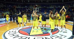 Fenerbahçe'nin Euroleague'deki rakibi belli oldu