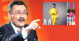 Gökçek bahis borcunu ödemeye karar verdi: Ahmet Hakan seç birini!