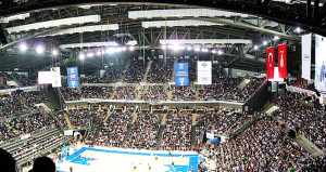 İstanbul'daki turnuvanın bilet fiyatları 750 bin TL'ye çıktı
