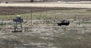 YPG karakola saldırdı, asker anında vurdu: 11 terörist öldürüldü