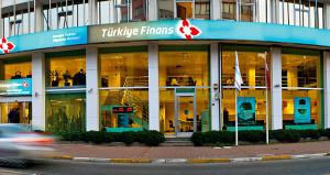 Türkiye Finans bankasının adı değişti