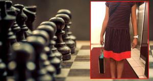 12 yaşındaki kız kıyafeti nedeniyle turnuvaya alınmadı