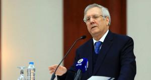 Dick Advocaat'ın yeni adresini başkan açıkladı