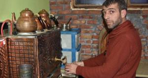 4 yılda 1 milyonu bitiren kahveci, kürkçü dükkanına döndü