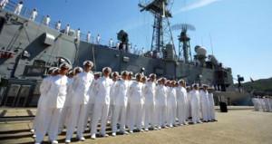 İşte Deniz Kuvvetleri'nden ihraç edilen askerlerin tam listesi