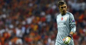Muslera, Galatasaray'dan servet istedi
