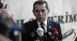 Özbek'ten tarihi itiraf: Çinliler Galatasaray'ı istedi