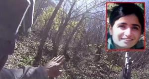 İşte Mehmetçiğin PKK'ya dar ettiği Tunceli'de öldürülen kadın terörist