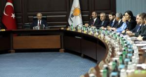 Ankara kulisleri çalkalanıyor: Erdoğan'a yakın isim bakan oluyor