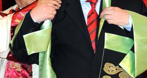Yeni KHK ile 18 akademisyen göreve iade edildi