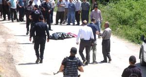 2 kardeşini ve 2 yengesini 'su'dan sebeple öldürmüş