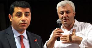 CHP'li Özkan, Demirtaş'ı ziyarete gitti: Çok önemli şeyler söyleyecek