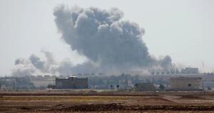 DEAŞ karşıtı koalisyon 396 sivili 'yanlışlıkla' öldürdü