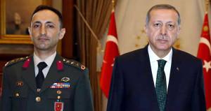 Erdoğan ve Gül'ün yaveri de ihraç edildi