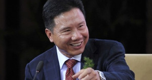 Galatasaray'ı satın almak isteyen Çinli patron ortaya çıktı