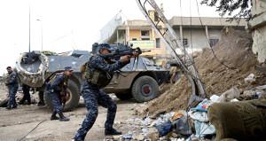 Irak ordusu Musul'u 3 hafta içinde DEAŞ'tan geri alabilir