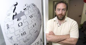 Kapatılan Wikipedia'nın kurucusundan ilk yorum geldi