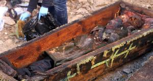 Rus komutanın çürümeyen cesedinin bir sırrı daha ortaya çıktı