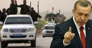 Erdoğan'ı kızdıran kare: Trump'a 'buyurun' deyip göstereceğim