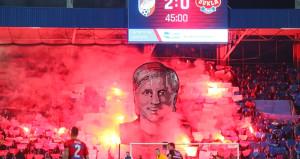 Türkiye'de intihar eden futbolcuyu unutmadılar
