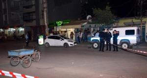 Adana'da bir kişi kumarhaneye saldırı düzenledi: 7 kişi yaralandı!