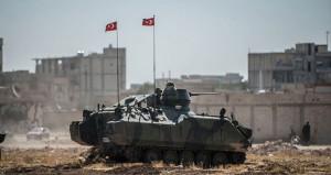 Erdoğan'ın 'YPG'yi vururuz' mesajı sonrası, TSK harekete geçti