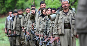 PKK'nın zulasından 19 ülkeye ait silah çıktı!