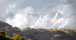 Askerler 31 gündür dağı taşı didik didik ediyor