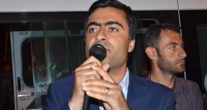 'PKK sizi tükürüğünde boğar' diyen HDP'li vekil, kendini böyle savundu