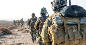 PKK'nın korkulu rüyası, Suriye'ye çıkarma yapacak