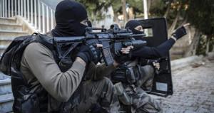 AK Parti'li vekile suikast hazırlığındaki kadın terörist yakalandı