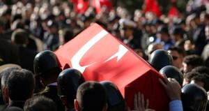 Siirt'te çatışma: 1 şehit, 1 asker yaralı